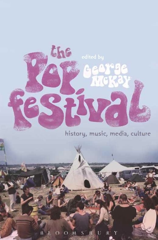 McKay The Pop Festival lo-res cover