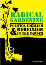 Radical Gardening new cover