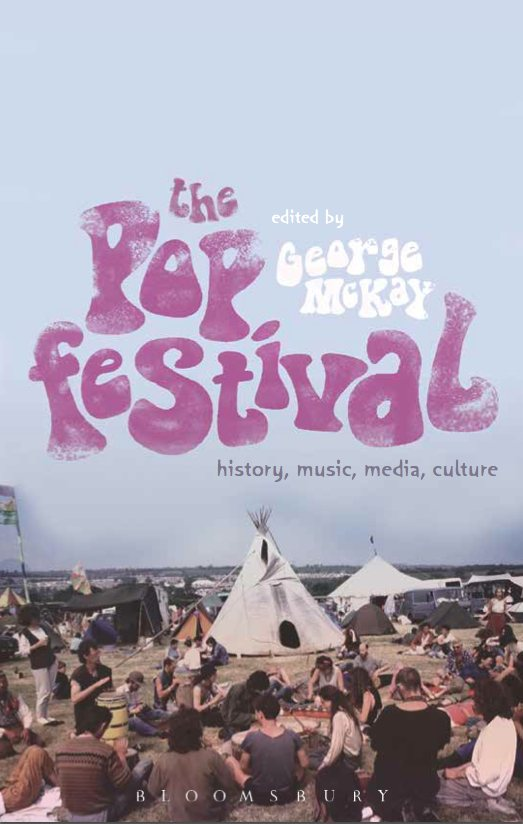 The Pop Festival cover