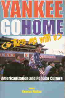 Yankee Go Home cover
