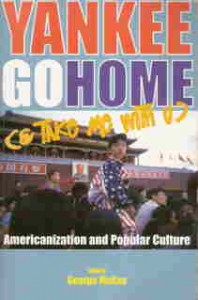 "pop culture essayists This book asks how americans' culture and  many learned essayists speak of ""our increasingly mobile society"" and the disorientation all this modern moving ."