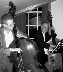 Adverse Camber, George McKay, Ken Johnston, live in 2011