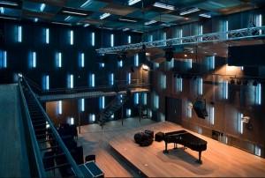 Amsterdam Conservatory