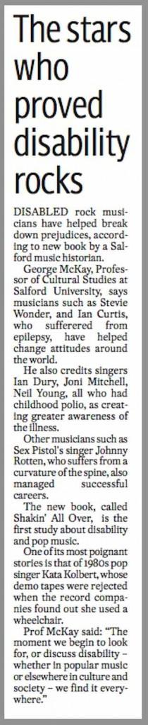 Manchester Evening News, 20 Dec. 2013