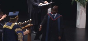 Dr Everette Ndlovu