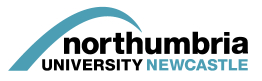 Nortumbria logo