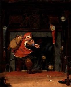 Santa 1837