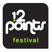 12 Points logo