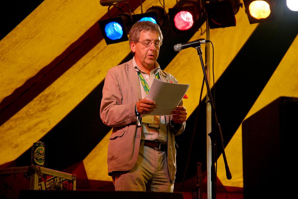 Kendal Calling GM 2011-lecture-c-Hannah-Cordingley