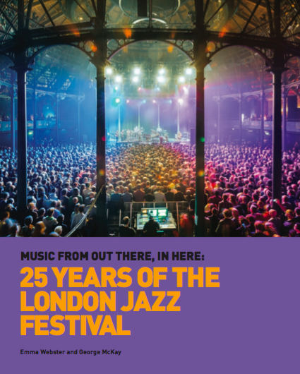 25 Year of LJF front cover