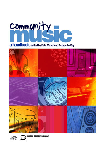 Copy of Communitymusic cover
