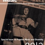 special issue on disability, polio survivor Connie Boswell in stage wheelchair on cover, 1938