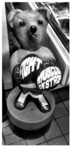 Fight Muscular Dystrophy