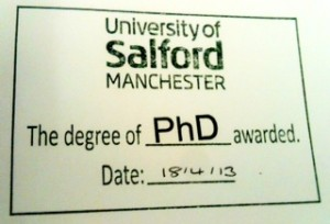 PhD stamp
