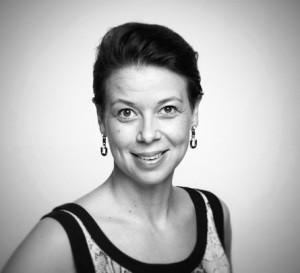 Dr Anne Dvinge