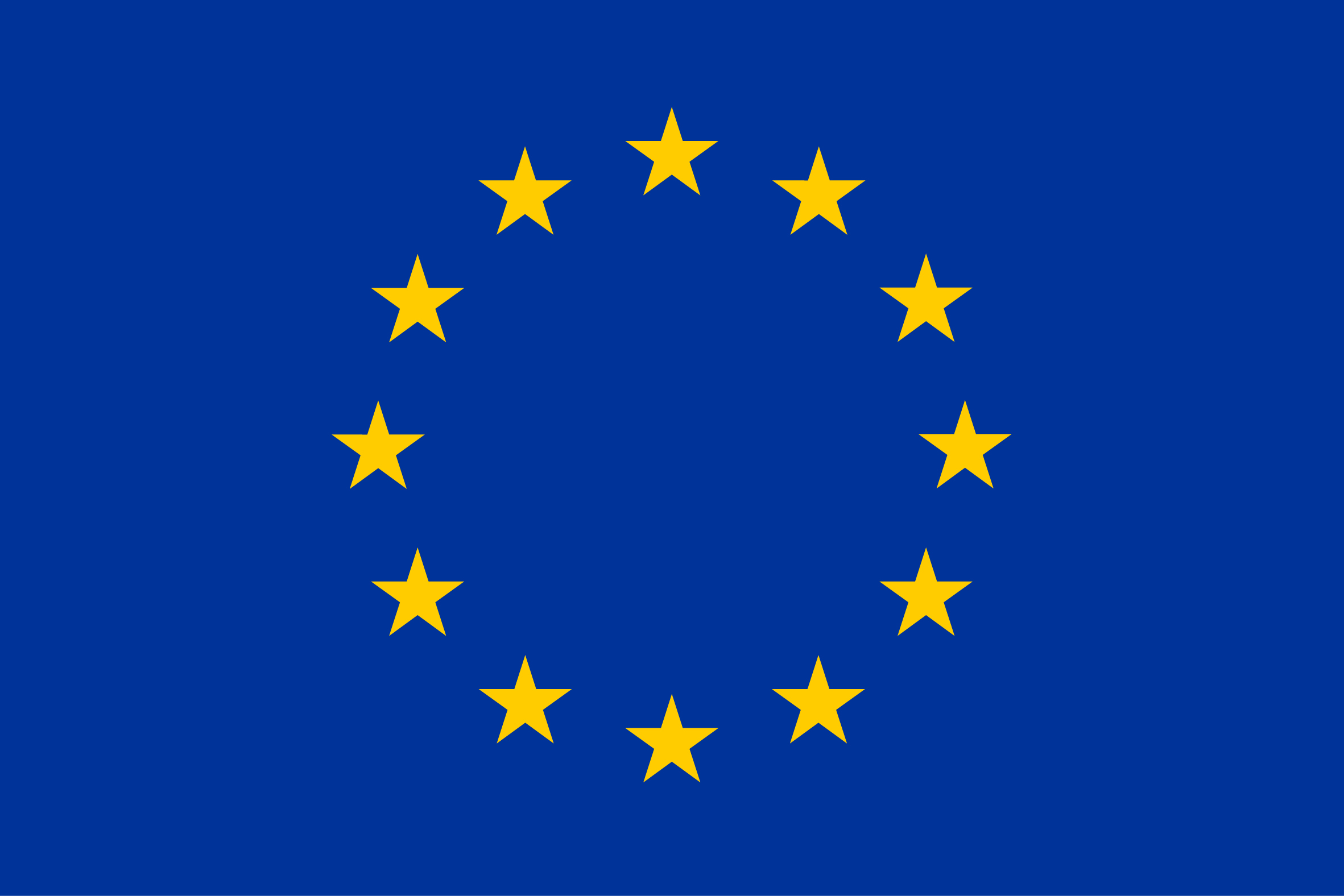 EU flag_yellow_high