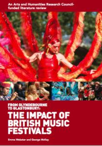 Impact Festivals cover